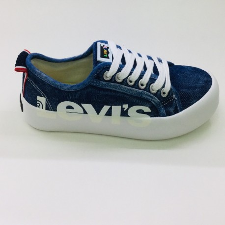 LEVIS BETTY MEGA BLUE