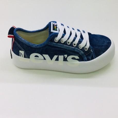 LEVIS BETTY MEGA BLUE