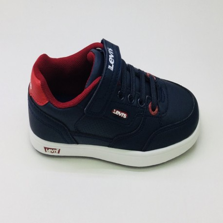 LEVIS MARLAND NAVY