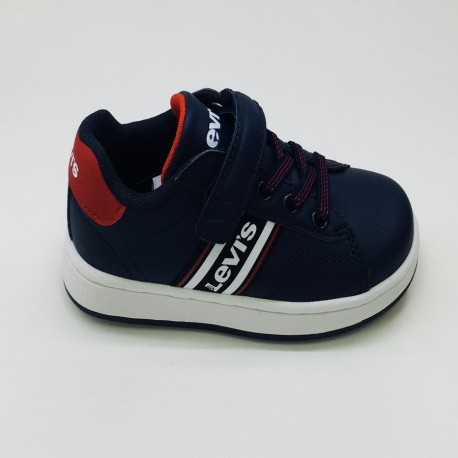 LEVIS BRANDON MINI NAVY