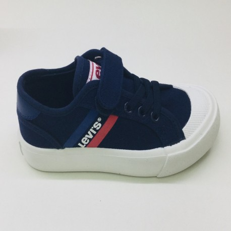 LEVIS MISSION NAVY